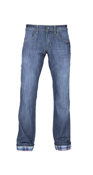 Chillaz Working - Pantalon Homme - bleu